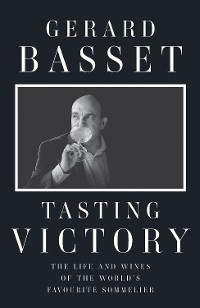Cover Tasting Victory