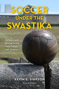 Cover Soccer under the Swastika