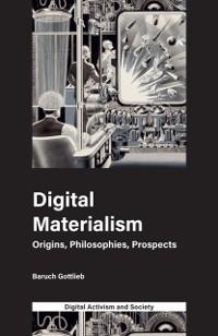 Cover Digital Materialism