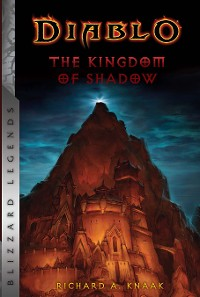 Cover Diablo: The Kingdom of Shadow