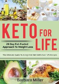 Cover Keto for Life