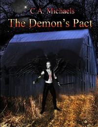 Cover The Demon's Pact