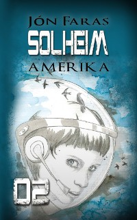 Cover Solheim 02 | AMERIKA