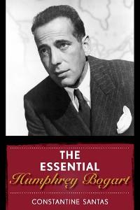 Cover The Essential Humphrey Bogart