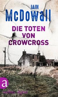 Cover Die Toten von Crowcross