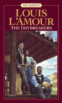 Cover Daybreakers