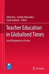 Cover Teacher Education in Globalised Times