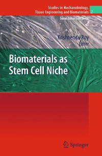 Cover Biomaterials as Stem Cell Niche