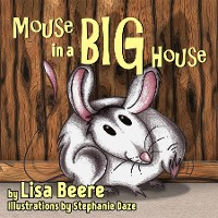 Cover Mouse in a Big House