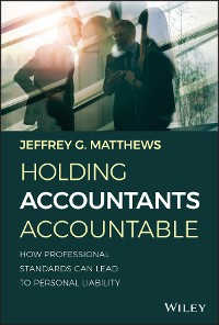 Cover Holding Accountants Accountable
