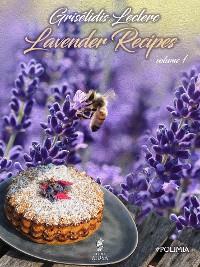 Cover Lavender recipes