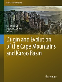 Cover Origin and Evolution of the Cape Mountains and Karoo Basin