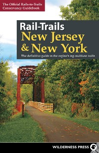Cover Rail-Trails New Jersey & New York