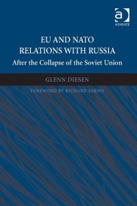 Cover EU and NATO Relations with Russia