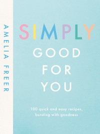 Cover Simply Good For You