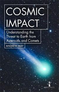 Cover Cosmic Impact