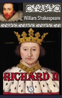 Cover Richard II