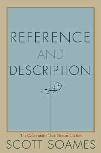 Cover Reference and Description
