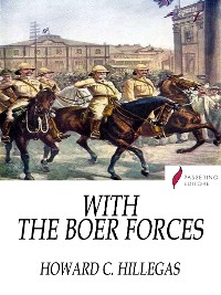 Cover With the Boer Forces