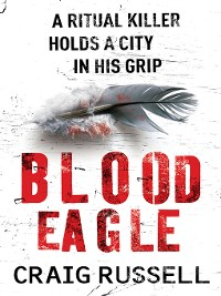 Cover Blood Eagle