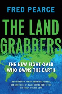 Cover Land Grabbers