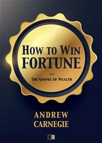 Cover How to win Fortune