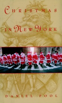 Cover Christmas in New York