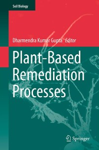 Cover Plant-Based Remediation Processes