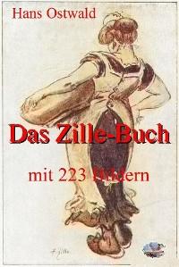 Cover Das Zille-Buch (Illustriert)