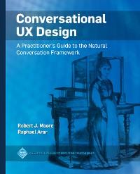 Cover Conversational UX Design