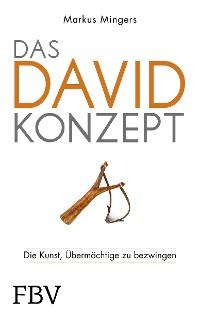 Cover Das David-Konzept