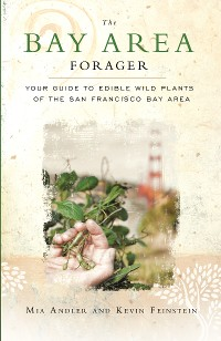 Cover The Bay Area Forager