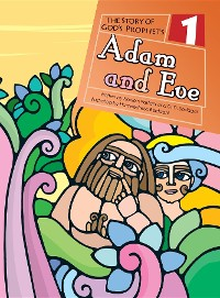 Cover Adam and Eve