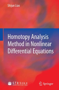 Cover Homotopy Analysis Method in Nonlinear Differential Equations
