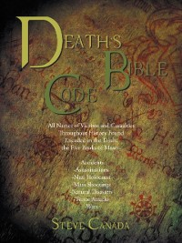 Cover Death'S Bible Code