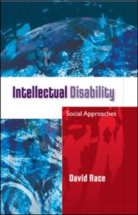 Cover EBOOK: Intellectual Disability: Social Approaches