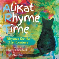 Cover AliKat Rhyme Time