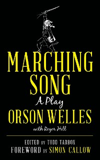 Cover Marching Song