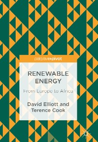 Cover Renewable Energy