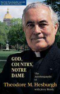 Cover God, Country, Notre Dame
