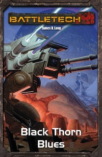 Cover BattleTech Legenden 23
