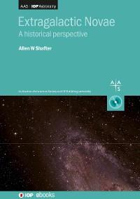 Cover Extragalactic Novae