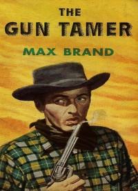 Cover The Gun Tamer