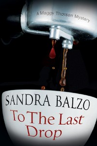 Cover To the Last Drop