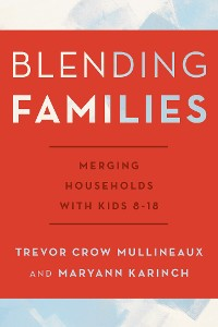 Cover Blending Families