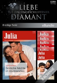 Cover Liebe wie ein ungeschliffener Diamant (8-teilige Serie)
