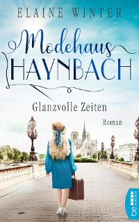 Cover Modehaus Haynbach - Glanzvolle Zeiten