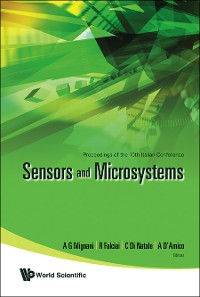 Cover Sensors And Microsystems - Proceedings Of The 10th Italian Conference