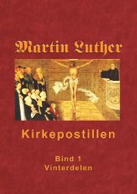 Cover Kirkepostillen - Vinterdelen