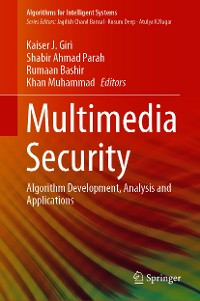 Cover Multimedia Security